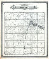 Hancock Township, Waushara County 1924